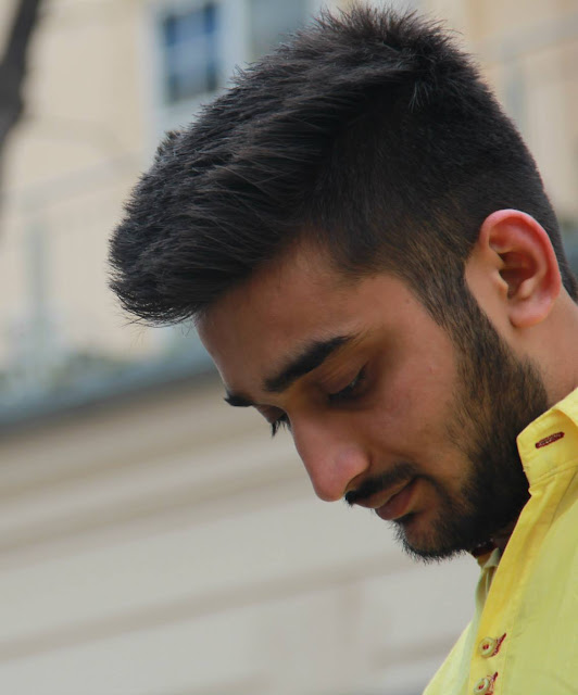 latest mens hairstyles indian best hair style