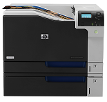 HP Laserjet Enterprise CP5525N