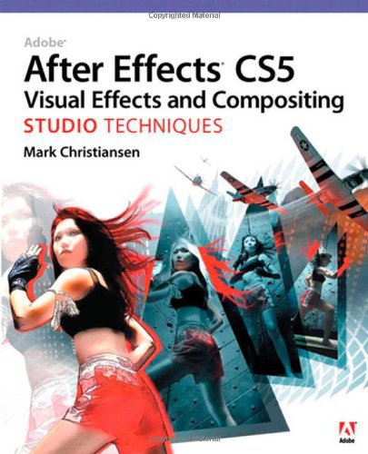 ADOBE AFTER EFFECTS PRO CS5
