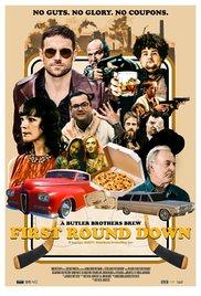 Watch First Round Down Online Free 2016 Putlocker
