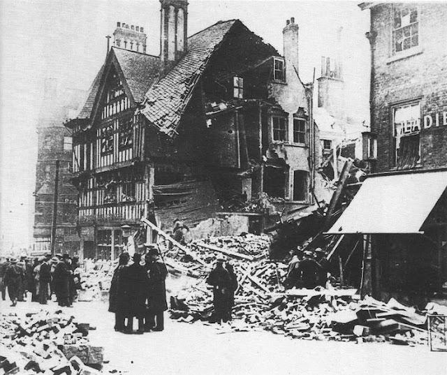 Nottingham 9 May 1941 worldwartwo.filminspector.com