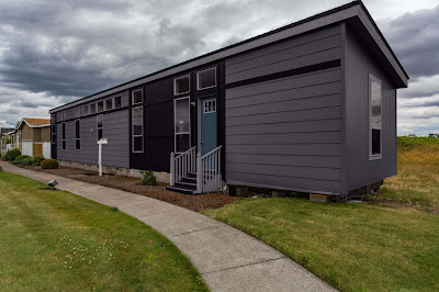 Greenotter S Manufactured Home Reviews