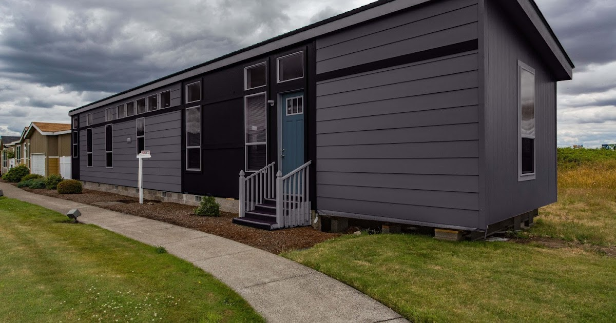 Greenotter S Manufactured Home Reviews The Loft A
