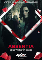 Absentia Series Poster 2