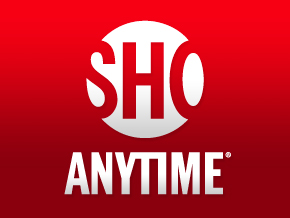 Showtime Anytime Roku Channel
