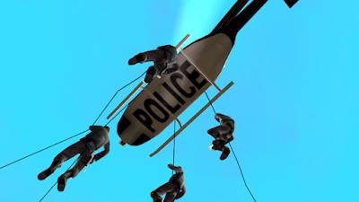 Download Grand Theft Auto San Andreas Lite Versi 1.08 Apk Mod+Data