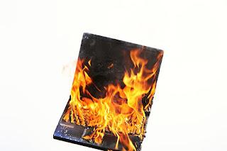 Perhatikan Suhu Laptop dan Beri Waktu Laptop untuk Istirahat