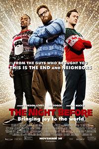 Xem Phim Đêm Trước Giáng Sinh 2015