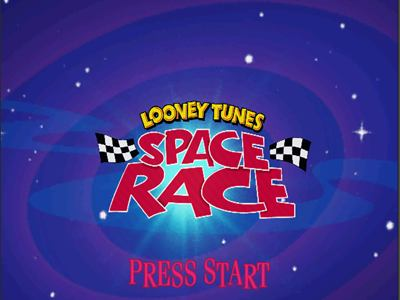 Looney Tunes Space Race Dreamcast ISO - Download Game PS1 PSP Roms