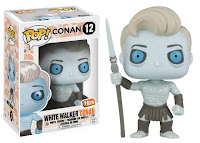 Funko Pop! White Walker Conan