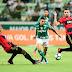 Palmeiras vence Sport e se garante na fase de grupos da Libertadores de 2018