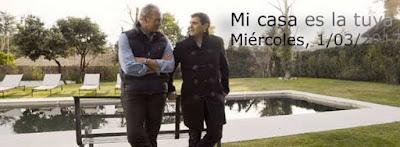 Mi casa es la tuya con Albert Rivera