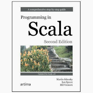 best book to learn Scala for beginners