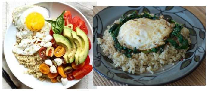 Cook Quinoa Healthy and Easy