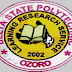 Delta State Polytechnic Ozoro (DSPZ) Notice on Conduct of 2018/2019 1st Semester Examinations