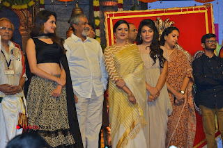 Om Namo Venkatesaya Telugu Movie Audio Launch Event Stills  0361.JPG
