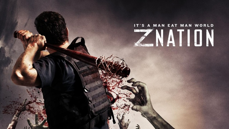 z nation challenge series 2016