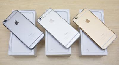 Iphone 6 lock của japan giá tốt
