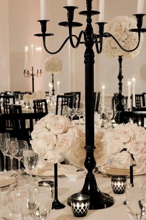 Fiestas , eventos , elegantes , glamour, negro , blanco , bodas