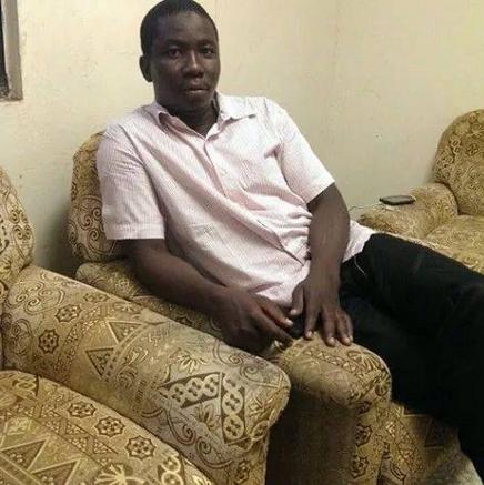 boko haram killed doctor