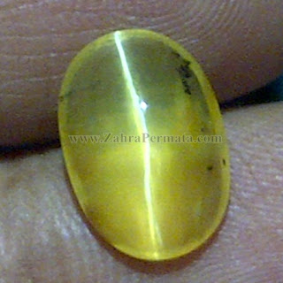 Batu Permata Opal Cat Eye - ZP 936