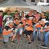 Nota de agradecimento da equipe organizadora do 4º trilhão do Monte Alegre, em Mairi-BA