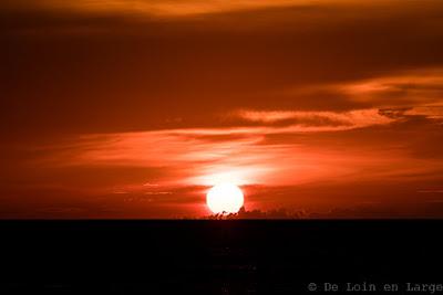 Thailande-Koh-Lanta-Khlong-Nin-Sunset