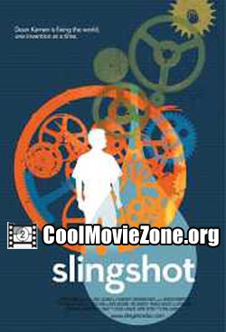 SlingShot (2014)