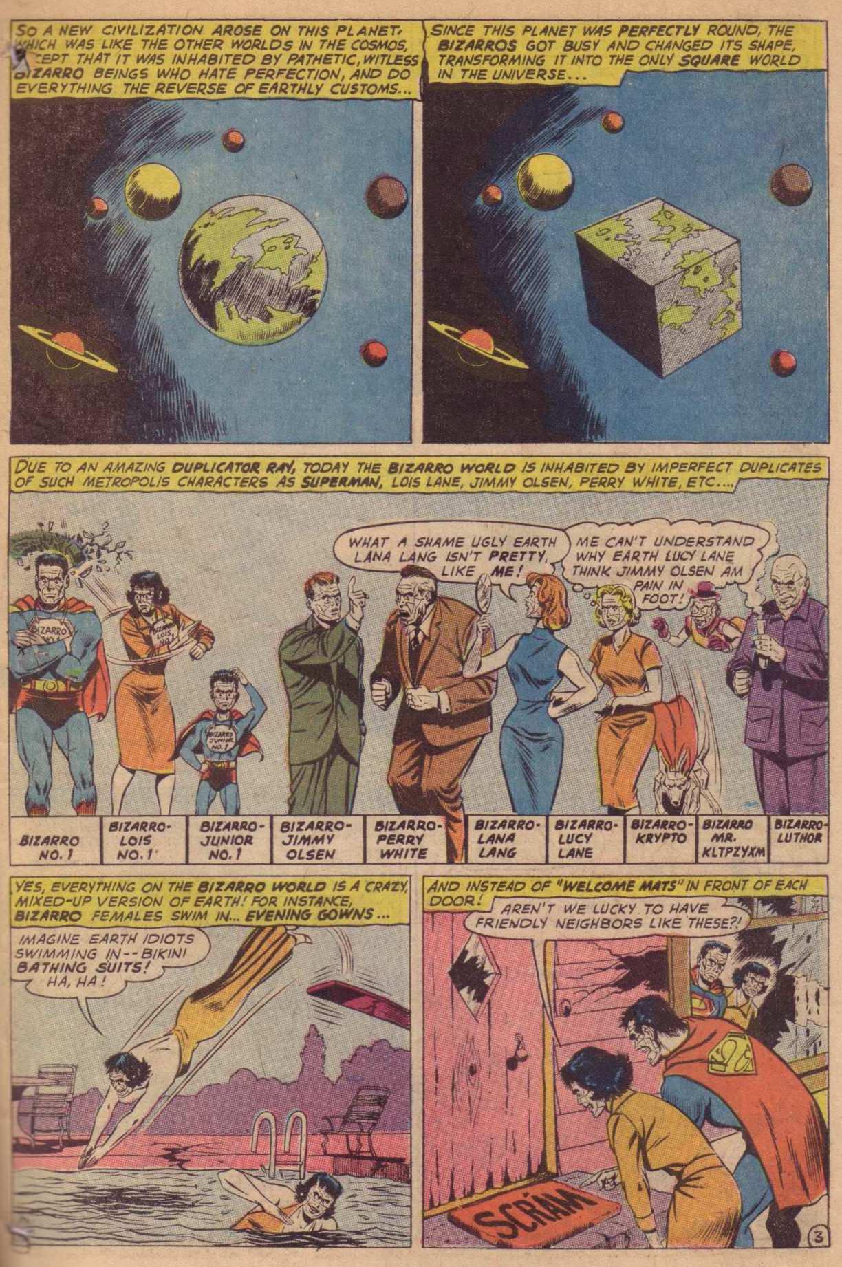 Read online World's Finest Comics comic -  Issue #181 - 24