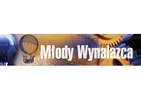 Logo konkursu Młody Wynalazca 2014