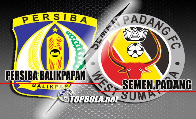 Persiba vs Semen Padang