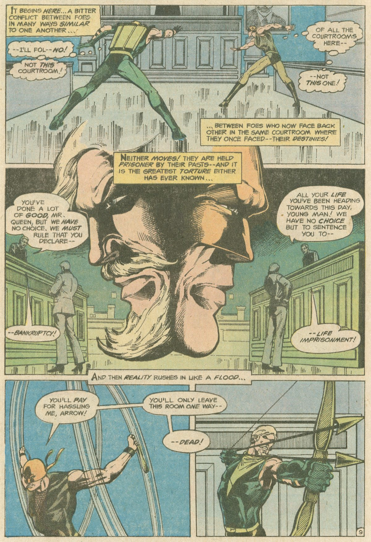 Read online World's Finest Comics comic -  Issue #244 - 48