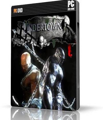 Undertown Game For PC Download
