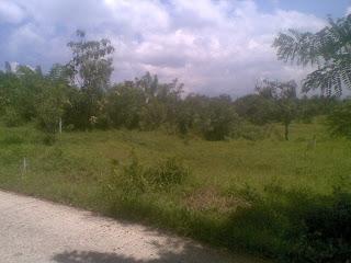 Tanah Dijual Murah Di Kota Cirebon