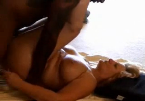 A bbc fuck his girlfriend very hard 4