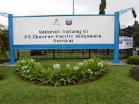 Chevron Indonesia - Recruitment For D4, S1 Corporate Auditor Maret 2015