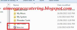 Ini Lho Cara Buat File ISO dengan Gampang dan Mudah