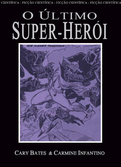 O Último Super-Herói