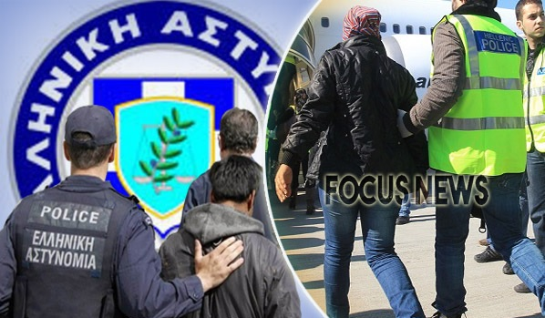 6,212 Albanians expelled by Greece this year