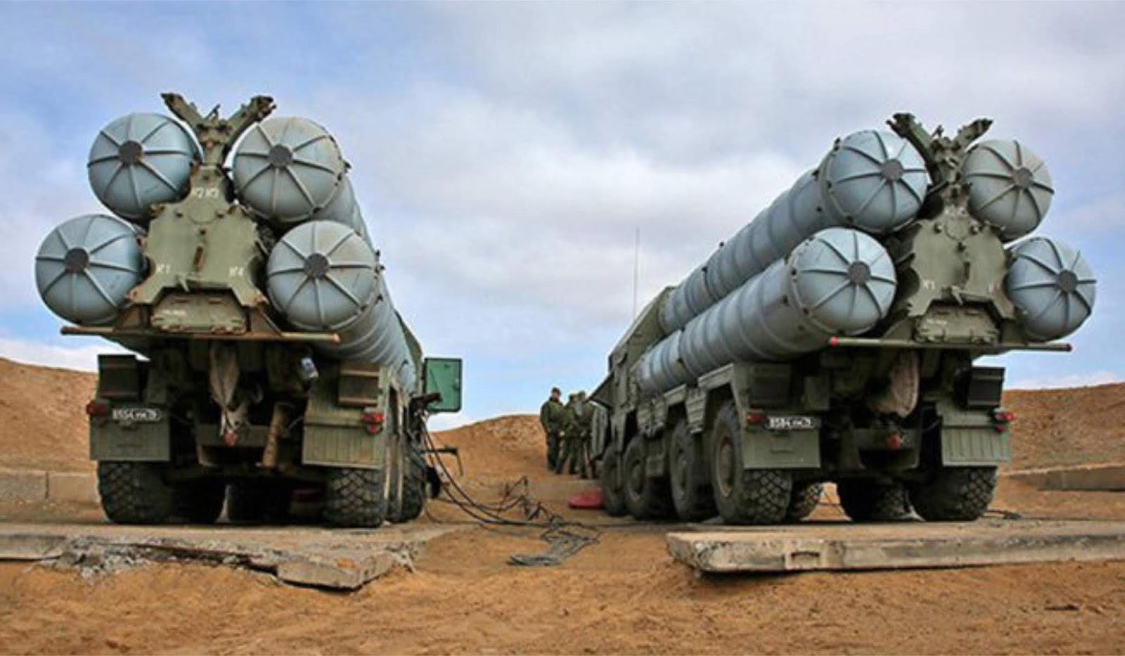 Mantan Komandan NATO di Eropa: Riyadh akan membeli senjata dari Rusia, jika