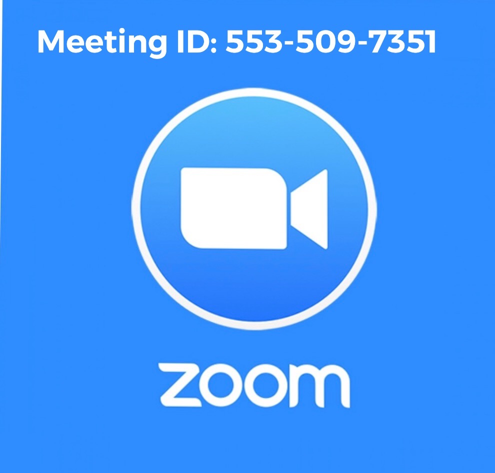 Jane's Zoom Meeting ID