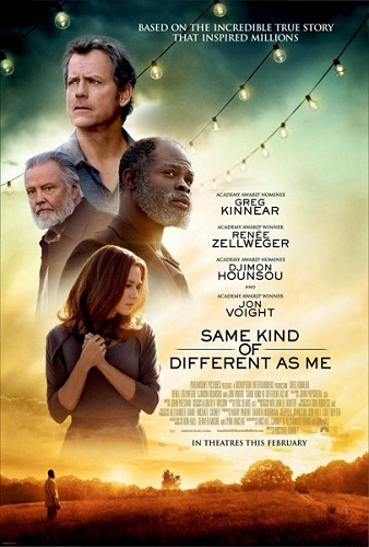 Film Same Kind of Different As Me 2017