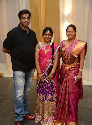 Actress_Hema_Raja_Ravindra_Daughter_Wedding_Photos