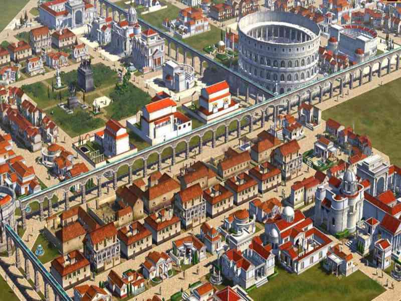 Caesar IV (2006) Free Game Download Full - Free PC Games Den