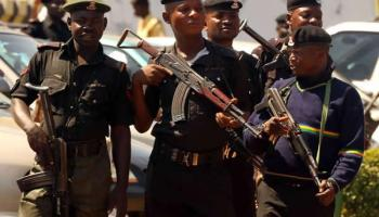 kidnappers disguised as prophet asaba delta state