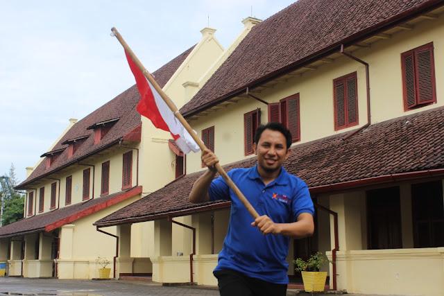 Semangat Perjuangan di Benteng Rotterdam Makassar