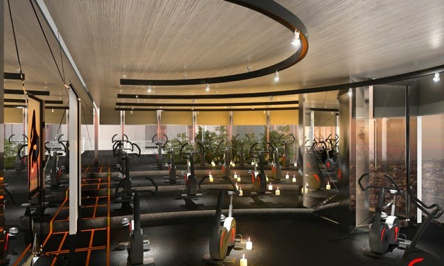 karachista top 5 gyms in karachi
