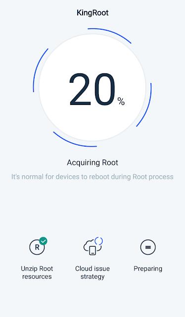 Cara Root Oppo F1s Tanpa Pc 100% Berhasil 3