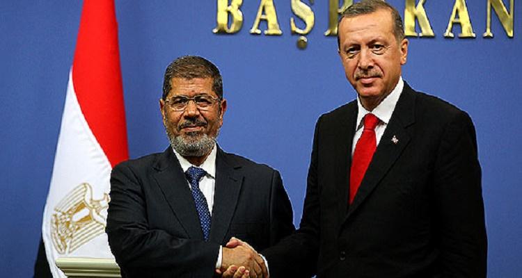 كلام لا يصدق الآن من أردوغان بعد إلغاء حكم الإعدام ضد مرسي