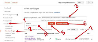 Posts-Ko-Google-me-jaldi-index-kaise-kraye